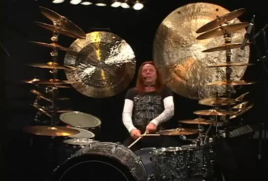 Watch Wailin GIF on Gfycat. Discover more drummer, drums GIFs on Gfycat