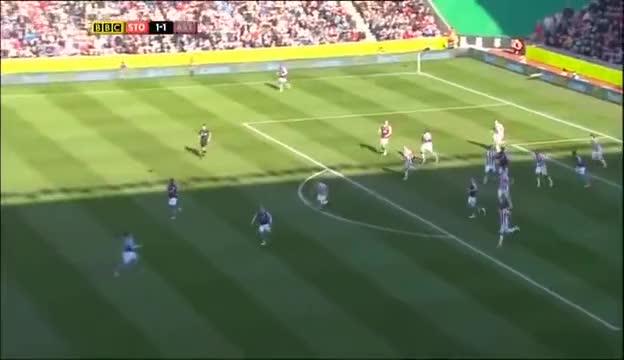 Watch and share Aston Villa GIFs and Football GIFs on Gfycat
