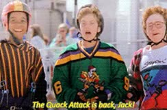 Watch and share The Mighty Ducks GIFs on Gfycat