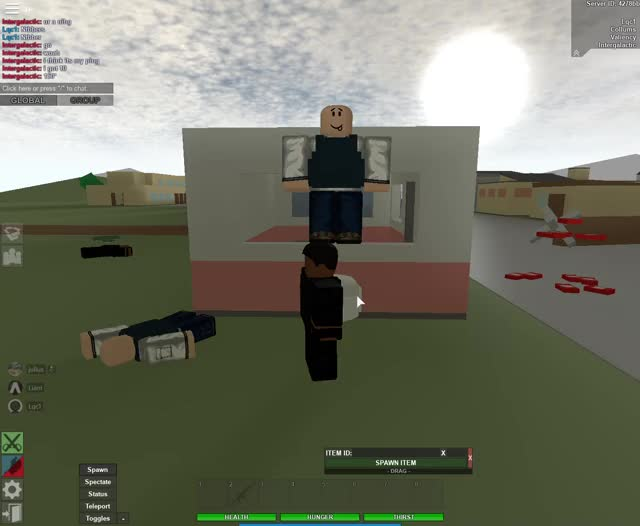 Watch and share Roblox 2019-08-10 10-22-32 GIFs by xGala on Gfycat