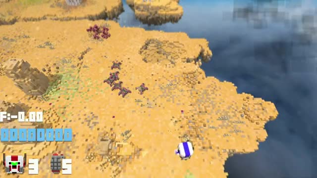 Watch and share Gamedev GIFs and Voxels GIFs by Execution Unit on Gfycat