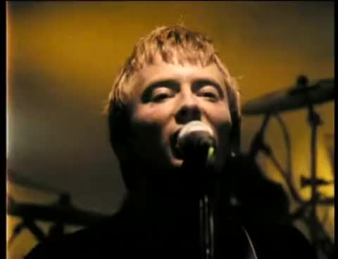 Radiohead - Creep GIFs