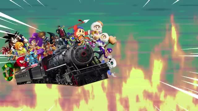 Watch CHO CHO GIF on Gfycat. Discover more Bros, Etika, Hype, March 3, Nintendo, Nintendo Direct, Smash, Smash Bros GIFs on Gfycat