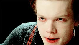 Watch and share Cameron Monaghan GIFs on Gfycat