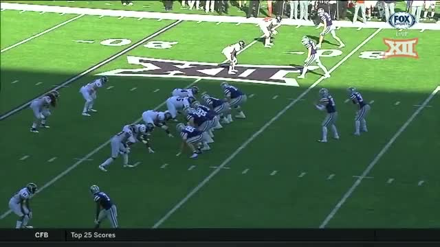 Watch Thompson Keep GIF by pistolsfiring on Gfycat. Discover more Big 12 Conference, Sports, sp:dt=2018-09-15T20:00:00+00:00, sp:li=cfb, sp:st=football, sp:ti:away=UTSA, sp:ti:home=KanSt, sp:ty=high, sp:vl=en-US GIFs on Gfycat