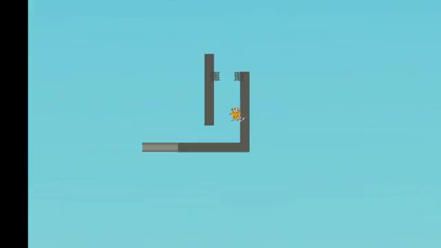 Watch and share Spin Jump GIFs by UCH Compendium on Gfycat