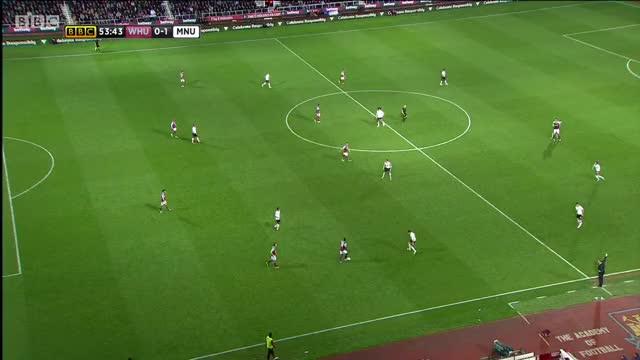 Watch and share 72 Rashford (FA Cup) (2) GIFs by mu_2015_16 on Gfycat
