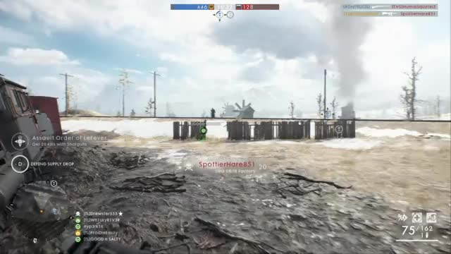 Watch and share Battlefield GIFs and Xbox GIFs by ProiDieEasily on Gfycat