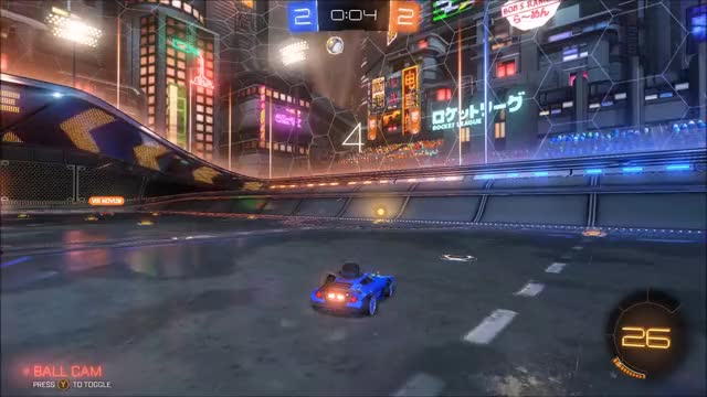 Watch and share Rocket League GIFs by sigma77 on Gfycat