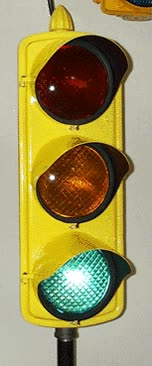 Watch and share 🚦 Vertical Traffic Light animated stickers on Gfycat