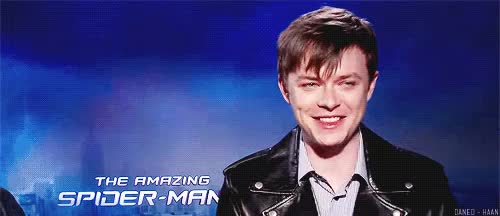 Watch DanE DeHAan. GIF on Gfycat. Discover more dane dehaan, danedehaanedit, green goblin, harry osborn, he's so pretty I wanna cry, mine, spiderman, tags for dayssss, the amazing spiderman, the amazing spiderman 2 GIFs on Gfycat