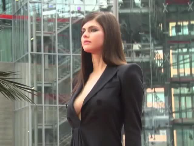 Girl licks cum from ass