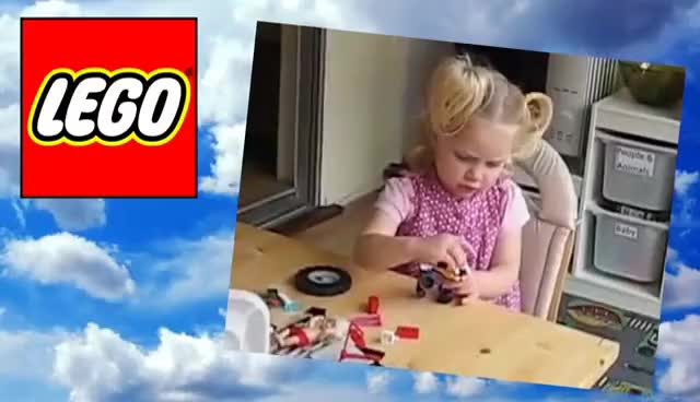 Lego Lego Racers Lego - Caddicarus