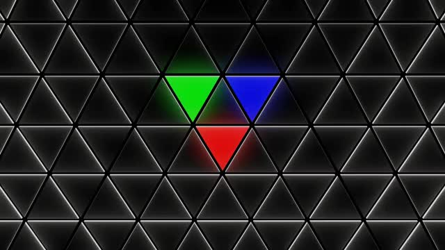 Watch and share Triangles 2 GIFs on Gfycat