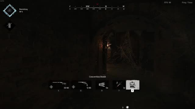 Watch and share Hunt Showdown Bug GIFs by Shoro on Gfycat