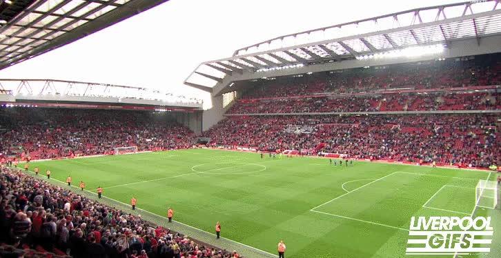 liverpoolfc, Liverpool Gifs - 4-1 WIN! GIFs