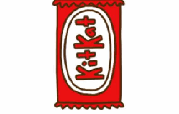 Watch and share Kit Kat Chocolate Bar Cartoon GIFs on Gfycat