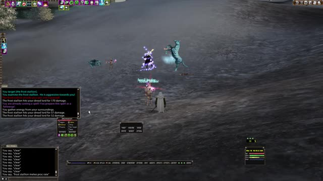 Watch Frostie Melee Proc Rate GIF on Gfycat. Discover more related GIFs on Gfycat