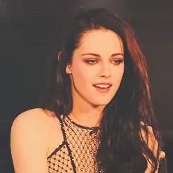 Watch and share Kristen Stewart GIFs and Smile GIFs on Gfycat