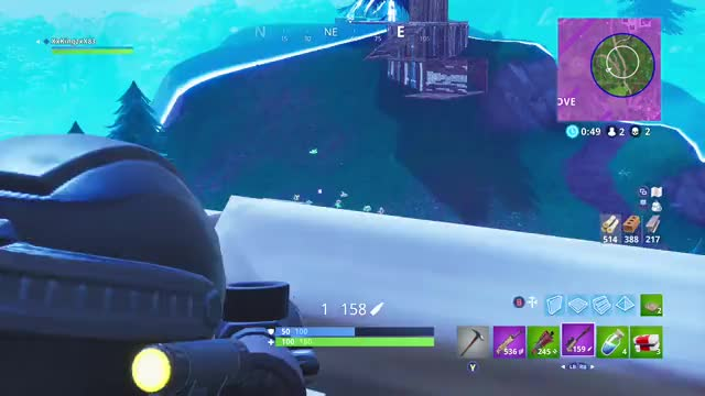 Watch When you got that aim GIF by Gamer DVR (@xboxdvr) on Gfycat. Discover more FortniteBattleRoyale, XxKingzxX83, xbox, xbox dvr, xbox one GIFs on Gfycat