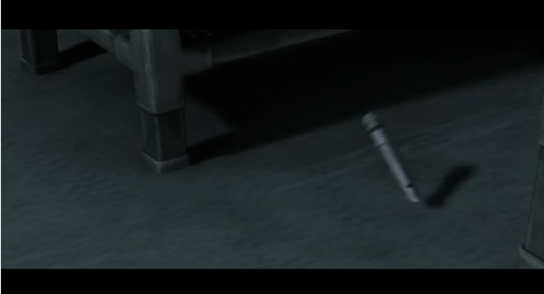 3 - [Force] Calls her lightsaber forth GIFs
