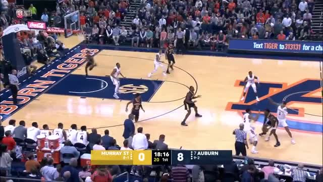 Watch Morant crossover, uses rim to protect shot GIF by EvzSports (@evzsports) on Gfycat. Discover more College Sports, People & Blogs, basketball GIFs on Gfycat