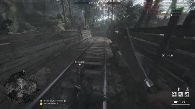 Watch Battlefield 1 2019.03.17 - 20.21.47.06.DVR Trim GIF by @petersmk2 on Gfycat. Discover more battlefield1 GIFs on Gfycat
