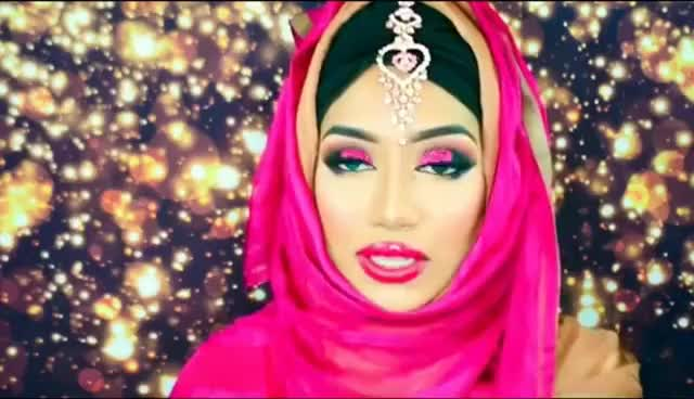 INDIAN WEDDING GUEST MAKEUP | HOW TO DO
