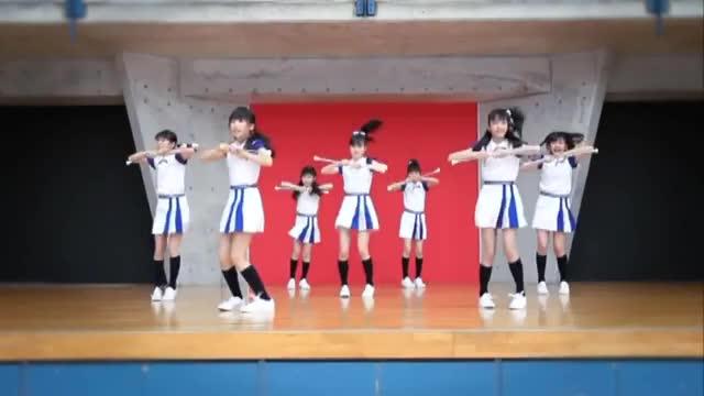 Watch Twinklestars - Please! Please! Please! GIF on Gfycat. Discover more Sakura Gakuin, Twinklestars GIFs on Gfycat
