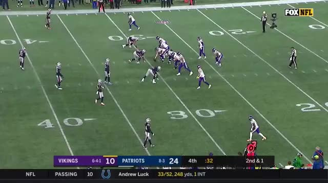 Watch and share Minnesota Vikings GIFs and Football GIFs on Gfycat