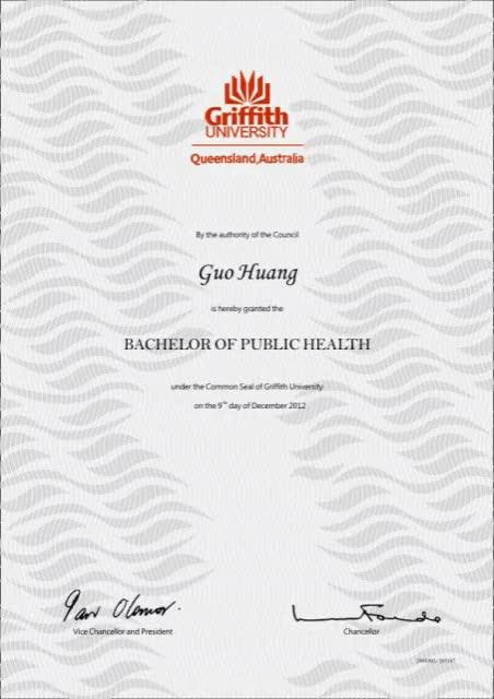 Watch and share 澳大利亚格里菲斯大学毕业证【WeChat:atv1819】Griffith University Queensland Australia GIFs by 办理各类高仿证件【QQ/微信:507067086】 on Gfycat