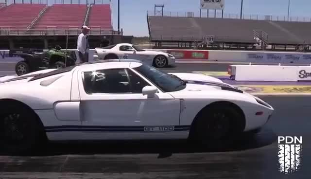 Watch and share Ford Gt GIFs on Gfycat