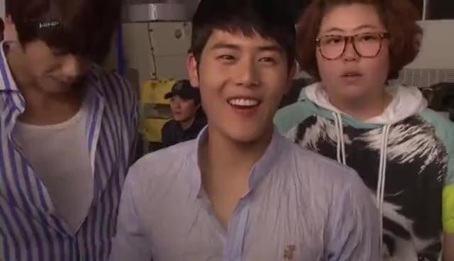 ZE:A Dongjun
