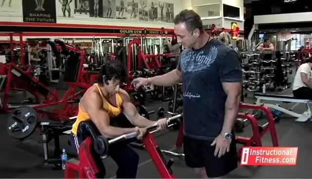 Watch 6. Preacher Curls GIF on Gfycat. Discover more related GIFs on Gfycat