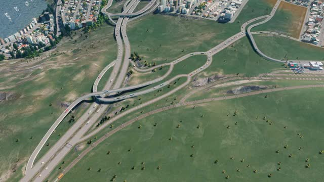 Watch and share Cities Skylines 2018.10.29 - 05.22.15.06.DVR Cut GIFs on Gfycat