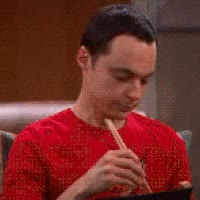 Watch sheldon smile GIF on Gfycat. Discover more jim parsons GIFs on Gfycat