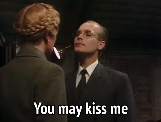 Watch and share Richard Gibson GIFs and Allo Allo GIFs by MikeyMo on Gfycat