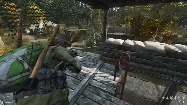 Watch this GIF by Gamer DVR (@xboxdvr) on Gfycat. Discover more DayZGamePreview, tmc92502, xbox, xbox dvr, xbox one GIFs on Gfycat