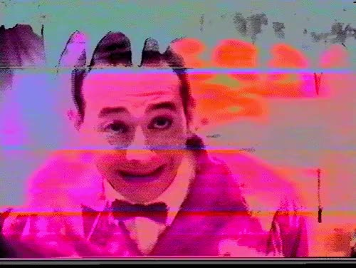 Watch francis pee wee herman GIF on Gfycat. Discover more related GIFs on Gfycat