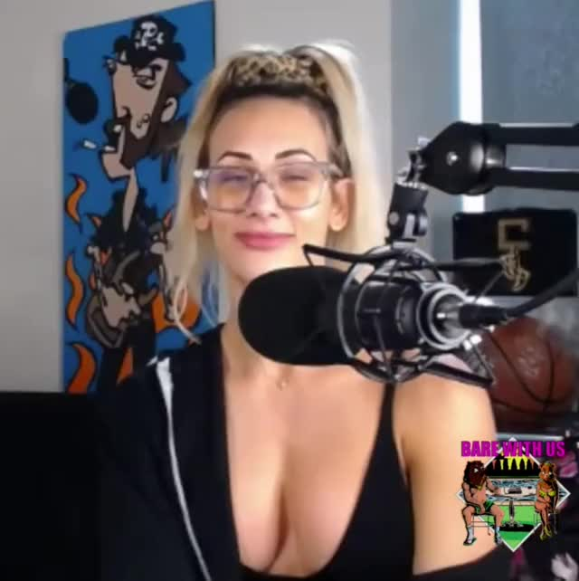 Watch and share Carmella GIFs and Boobs GIFs by mordecay0412 on Gfycat