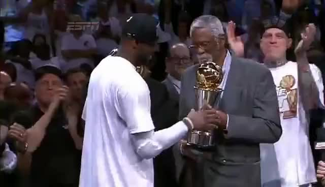 Watch and share Lebron GIFs and Mvp GIFs on Gfycat