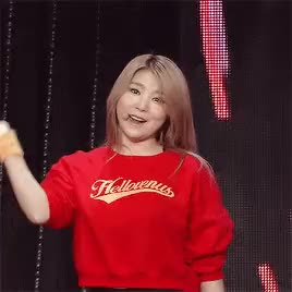 Watch and share Love Hello Venus GIFs and Love Seoyoung GIFs on Gfycat