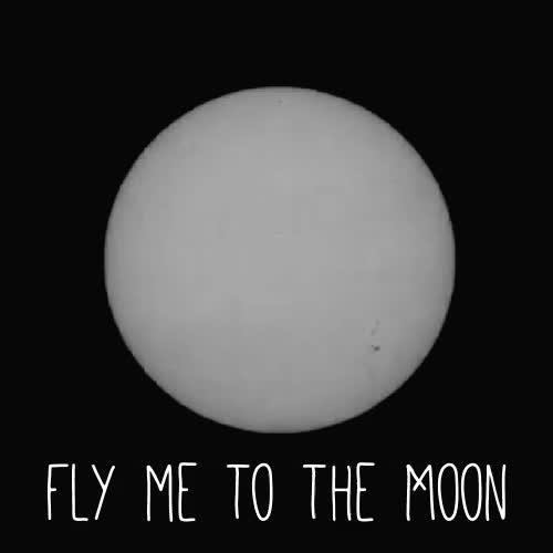 Watch this moon GIF on Gfycat. Discover more moon, nature GIFs on Gfycat