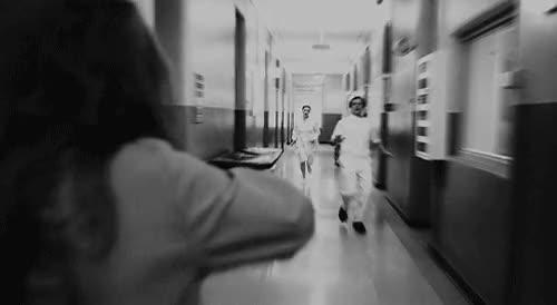 Watch and share Hospital GIFs on Gfycat