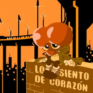 Watch and share Animados Para Pedir Perdón. GIFs on Gfycat