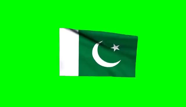 Watch and share FREE HD Video Backgrounds –Pakistan Flag Waving On Green Screen – 3D Animation GIFs on Gfycat