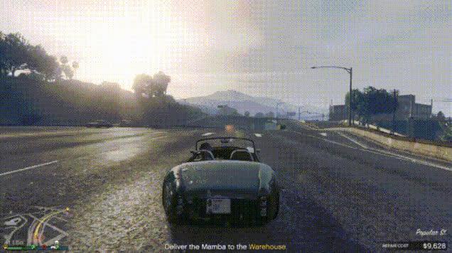 GTA Online Conspiracy 2 GIFs