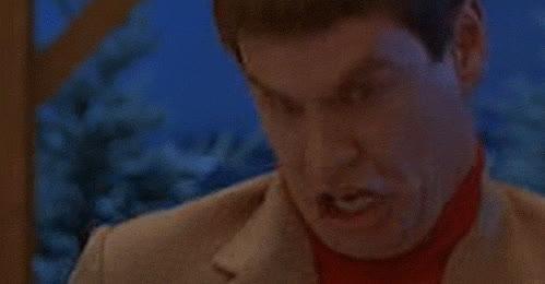 Jim Carrey, dumb, dumb and dumber, strange, stupid, weird, Dumb and Dumber GIFs