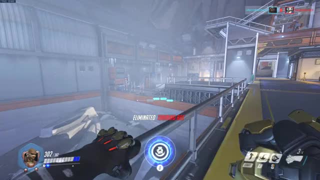 Watch Doomfist Hitbox GIF by unicornsonlsd on Gfycat. Discover more bug, doomfist, overwatch GIFs on Gfycat