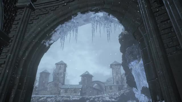 Watch and share Corvian Settlement GIFs and Ashes Of Ariandel GIFs by Kaneda18 on Gfycat